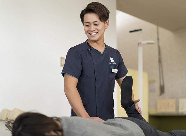 「痛みを取ること=治療」ではない|本宮市のもとみや接骨院