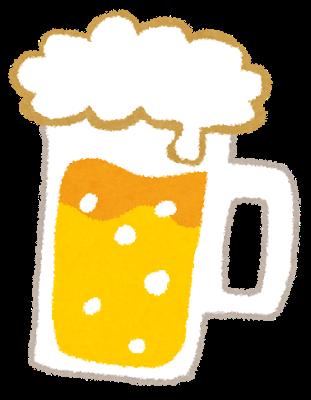 アルコールを摂取しすぎると腰が痛くなるのか?|本宮市のもとみや接骨院