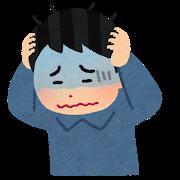 頭痛は肩こりからくる?